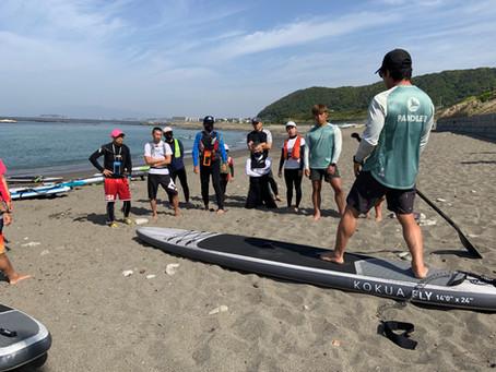 4/24(土)トレーニングセッション!