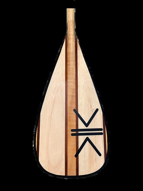 Kaneko Paddles, Outrigger Canoe, KAIWI