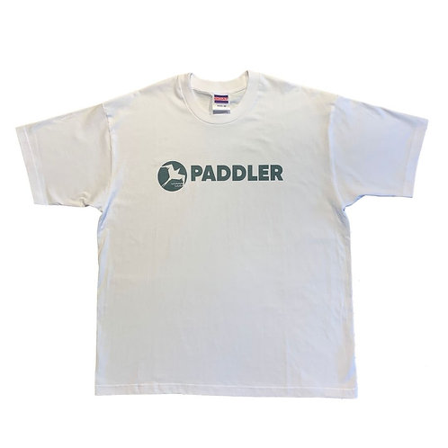 PADDLER Short Sleeve T-shirt -Limited Edition-