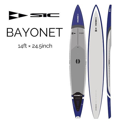 """SIC BAYONET 14'0""""×24.5"""""""