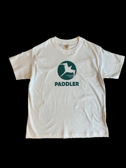 PADDLER Organic Cotton T-shirt
