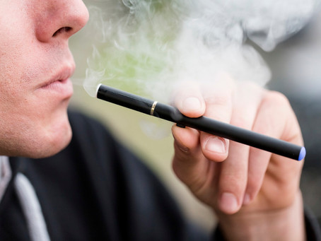 IELTS Reading Revision – E-Cigarettes Are Dangerous to Children