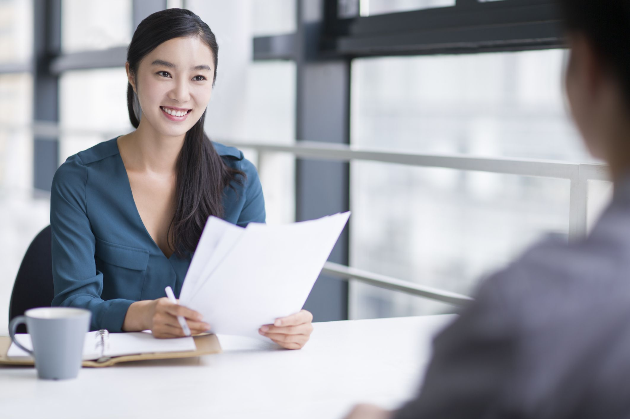 a in the second part of the ielts speaking exam you can be given a topic which requires you to describe an experience examples of such topics include - Second Interview Tips Second Interview Questions Part2