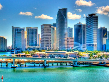 IELTS Reading Practice - How Much Money Do You Need to Live in Miami?