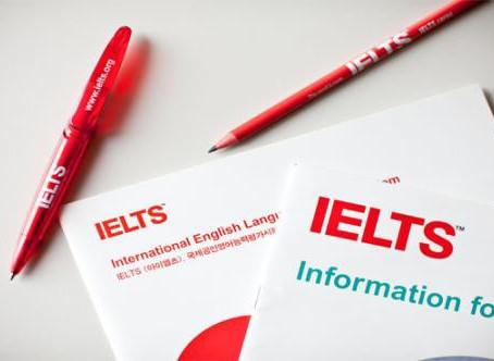 Review về trải nghiệm thi IELTS ở Hội đồng Anh