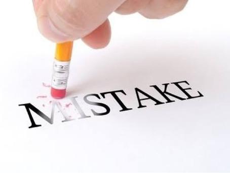 Grammar Builder Exercise – Correcting Mistakes in Sentences