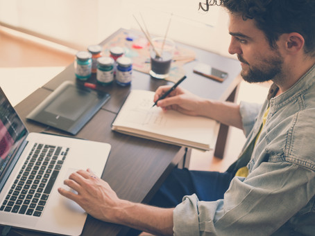 Writing Task 2 Revision – The Advantages and Disadvantages of Working from Home