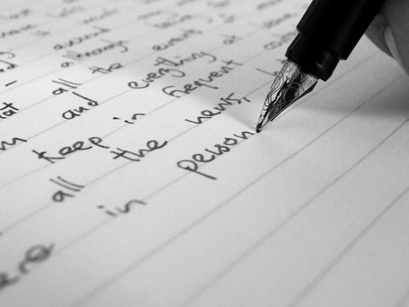 Writing Task 1 Revision – Exercise on Paraphrasing