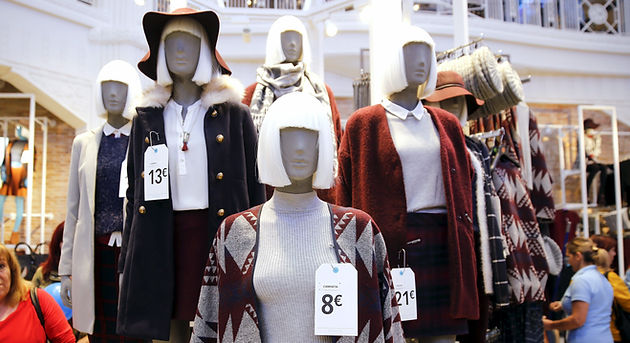IELTS Reading Revision - 'Made in America' Versus Fast Fashion
