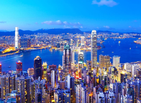 Hong Kong Travel Guide for Newcomers