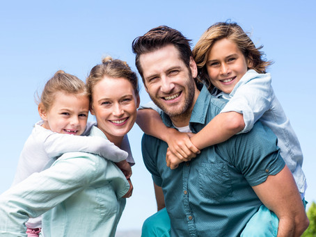 Speaking Part 1 Revision – Traditional Clothes and Your Family