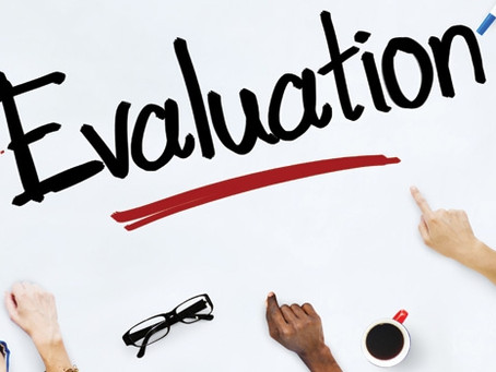 Writing Task 2 Revision – Improving Your Essay with Evaluation