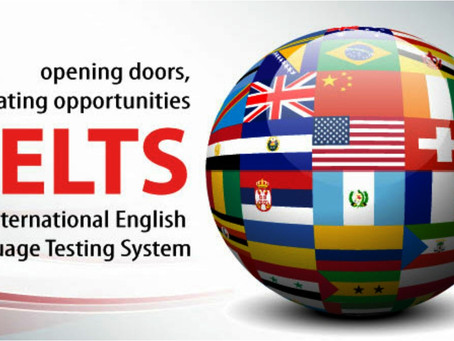 An Overview of the IELTS Exam