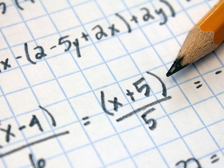 IELTS Reading Revision - How Maths Secretly Affects Your Life