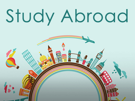 Speaking Part 3 Revision – Studying Abroad and Family Values