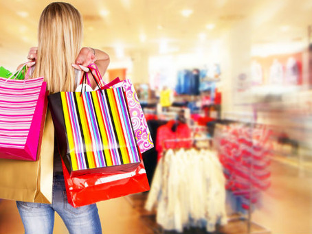 Speaking Part 1 Revision – Shopping and Reading