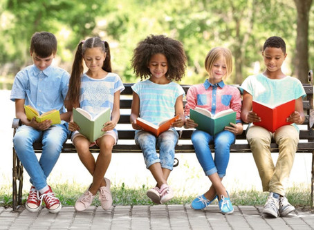 Writing Task 2 Revision – Sample Essay on Reading Culture among Children