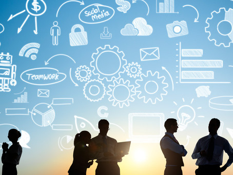 Writing Task 2 Revision – Topics on Job and Career