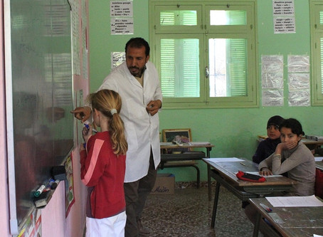Writing Task 2 Revision – Sample Essay on Teachers in Rural Areas