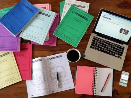 Online Sources That Provide IELTS Revision Materials
