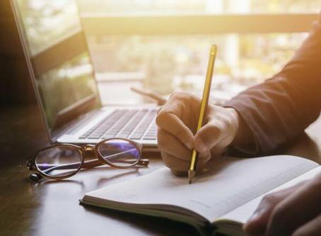 Grammar Builder Exercise – Building Complete Essay Paragraphs