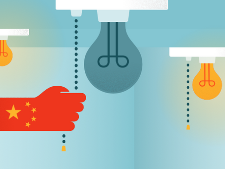 IELTS Reading Revision - China's Startup Culture Thriving Despite Slowing Economy