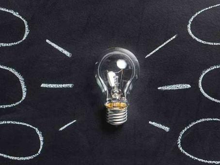 Grammar Builder Exercise – Describing Solutions to a Problem