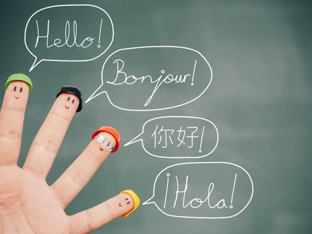 Speaking Part 2 Revision – Describing a Language You Would Like to Learn