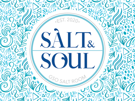 We are Excited to Introduce our New Salt and Soul Blog!