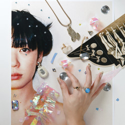2nd EP『オーロラの国』(CD+DVD盤)