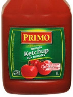 Ketchup - Primo