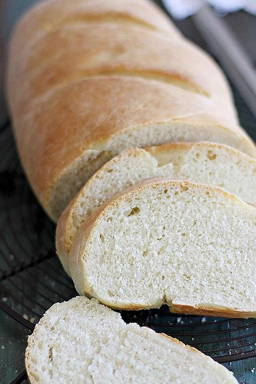 Italian Bread - Loaf