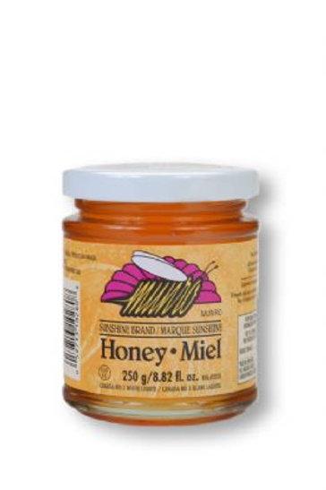 250g Liquid Honey