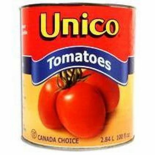 Unico Whole Tomatoes