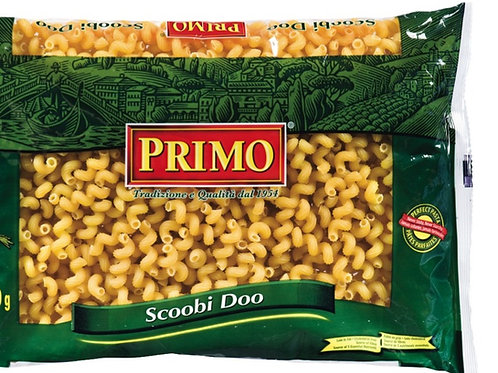 Primo Linguine Scoobi Doo (Cavatappi) Pasta