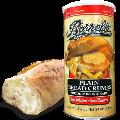 Plain Bread Crumbs