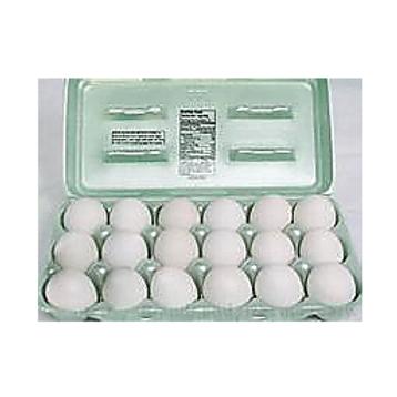 Large White Eggs - 18pk.