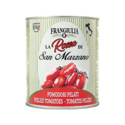 Peeled Tomatoes - San Marzano