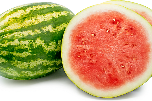 Watermelon Large - Seedless