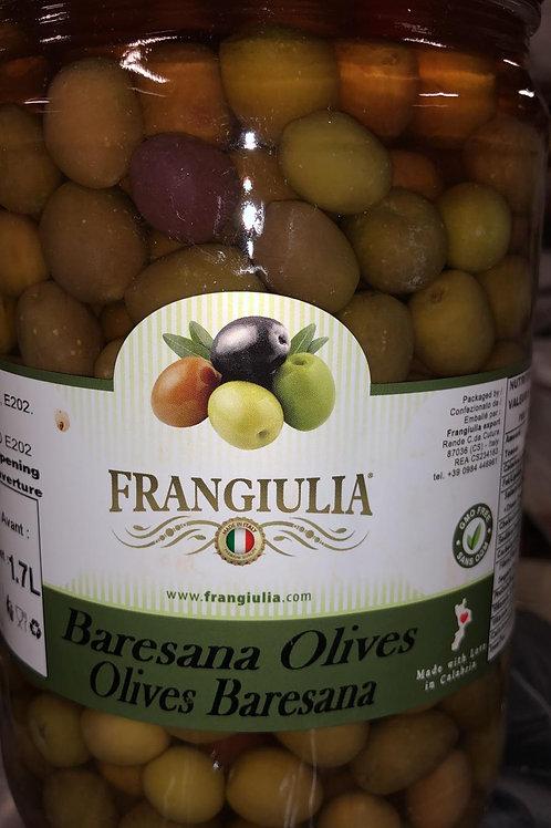 Baresana Olives