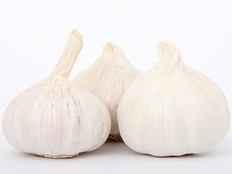 Garlic (Whole) - Large