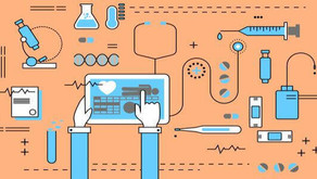 12 Examples of Big Data Analytics In Healthcare That Can Save People