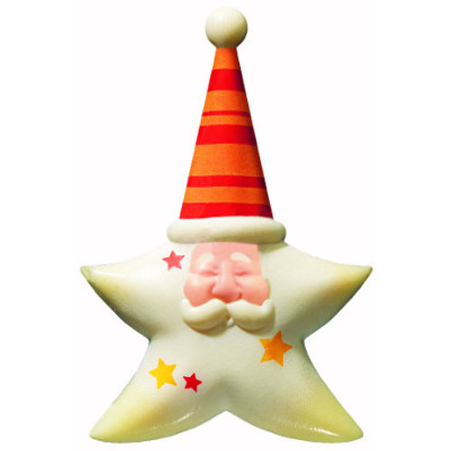 Ice Wer Stella di Babbo Natale 3D 42 pz