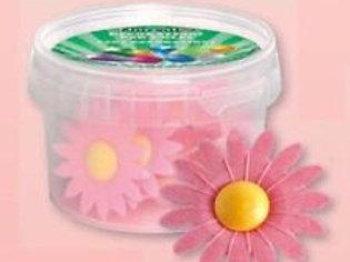 Floreal Margherita in cialda Rosa 15 pz