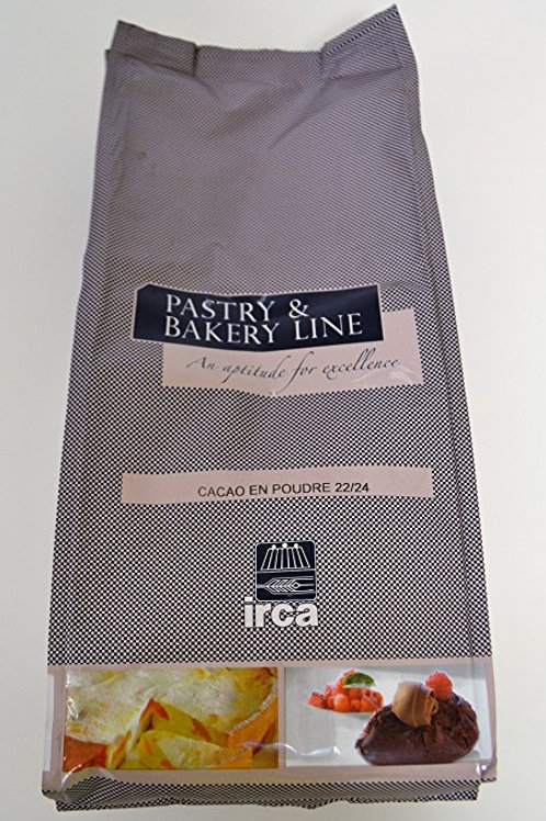 Irca Cacao in Polvere 22/24