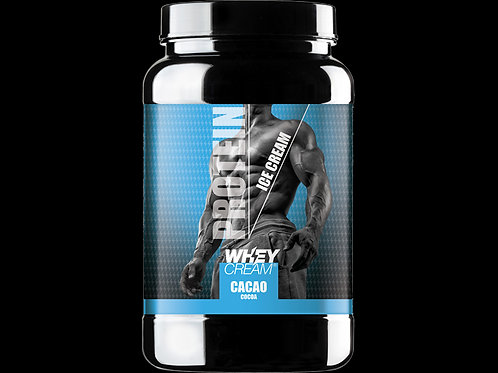 Whey Cream Cacao