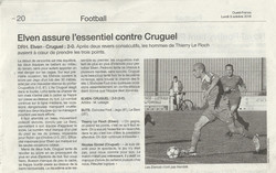 ouest france 031016