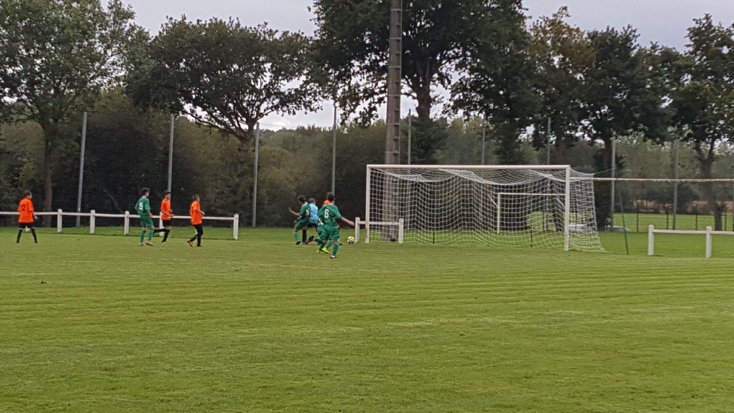 30/09/2017 Elven gagne 10 -2