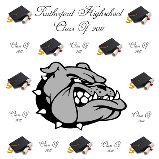Graduation Step & Repeat