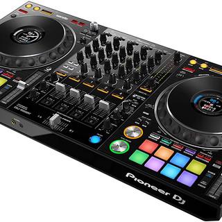 DJ Controlers